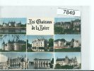 Les Chateaux De La Loire Multivues - France