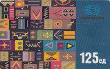 00392  Kazakhstan Oriental Patterns - Kazachstan