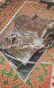 00396 Kyrgyzstan Trappings - Kirgisistan