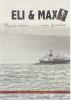 ELI & MAX REGINA LAMM SERGIO GRIMBLAT JUAN PABLO CAPPELLOTTI FLORENCIA BENDERSKY SERGIO ARROYO MONICA LUQUE JUAN CRISTOB - Affiches Sur Carte