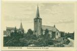Mechelen - RK Kerk En Kasteel Herenhof - 1924 - Paesi Bassi