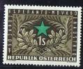 1954  Mouvement Esperanto  *  MH - 1945-.... 2. Republik