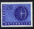 1956  Conférence Mondiale De L,énergie  ** MNH - 1945-.... 2ème République