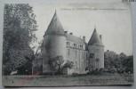 Château De Connives, Par Saint Gaultier - Non Classés
