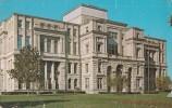 ZS9801 Rock Island County Courthouse Not Used Perfect Shape - Etats-Unis
