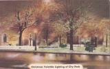 ZS9804 Russelville City Park Not Used Perfect Shape - Etats-Unis