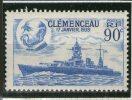 N° 425-**-_filet Cassé_cote 1.20_ - Used Stamps