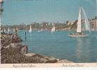 ZS9492 Long Beach Newport Harbor Used Perfect Shape - Long Beach