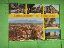 66-124) Amicalement De Perpignan  :multivues - Perpignan