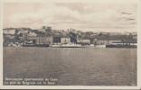 Serbien - Beograd - The Harbour - Old Stamp - Serbie
