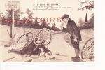 LE RIRE DU MORVAN  /  (chute à Vélo)   1928 - 1900-1949