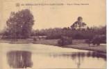 WOLUWE SAINT PIERRE = Vue à L'étang Melaerts  (écrite) 1927 - Woluwe-St-Pierre - St-Pieters-Woluwe
