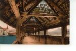 Luzern Kapellbrücke - LU Lucerne