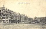 CAMBRAI - 59 - Grand'Place - Cambrai