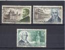España  -  1973  -  Edifil - 2117 / 19 ( Usado ) - 1971-80 Usados