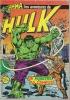 HULK   N° 22  -  AREDIT 1983 - Hulk