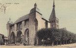 WASSY - L' Eglise - Wassy