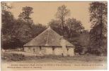50  TOURLAVILLE   Ancienne Manufacture De Glaces Glacerie Polissoir Moulin Trottebecq - Other Municipalities