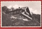 B1263 Cergnat Sur Sepey Chalet Pension Cretigny Mont-Fleuri, Enfants Au Premier Plan.Cachet 1948.Perrochet  1424 - VD Vaud