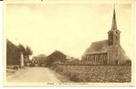 Butsel De Kerk En Gemeenteplaats - Boutersem