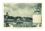 Cp, 75, Paris, Expostion Internationale Paris 1937 - 136 - Vue D'ensemble, Prise Du Pavillon De L'Italie - Exhibitions