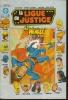 LA LIGUE DE JUSTICE   N° 4  -  AREDIT 1986 - Arédit & Artima