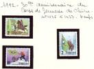 CHINE - ANNEE 1982  NEUFS    3  VALEURS -   N101 - Nuovi
