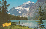 ZS8807 Jasper National Park Mount Edith Cavell Used Perfect Shape - Jasper