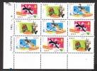 France 2009 - Yv N° 4338 4340 ** Bugs Bunny Grosminet Coyotte - France