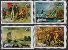 Niue 1979 Cook´s Death Bicentenary MNH - Niue