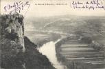 LE SAUT DE LA MOUNINE (12)  La Vallée Du Lot   271011 - France