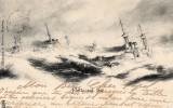 THEMES BATEAUX - Flotte Auf See - Guerra
