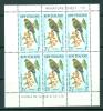 New Zealand: 1962   Health Stamps     MNH Sheetlets X2 - Blocks & Sheetlets