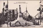 MORTEAUX COULIBOEUF MONUMENT AUX MORTS DE LA GRANDE GUERRE    2 SCAN - Non Classés
