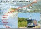 Tram  Kusttram  Tramway De La Côte - Altri