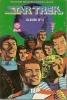 STAR TRECK  Reliure N° 3 ( N° 4 + 5 )  -  AREDIT 1985 - Arédit & Artima