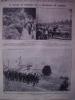 ARTICLE-REGIONNALISME - Le Président De La République En Dauphiné - Gaston Doumergue - Chartreuse - 1925 - - Historical Documents