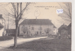 CPA -8047 - 71 -  Varennes Le Grand - Postes-Envoi Gratuit - France