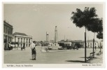 TAVIRA Praça Da Republica (Ed. Casa Brasil) Carte Postale - Faro