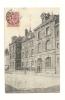 Cp, 80, Amiens, Le Lycée De Jeunes Filles, Voyagée 1905 - Amiens