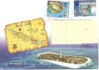 2 Enveloppes - Francia