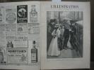 L'ILLUSTRATION N° 3058 CHARTREUX/ MORT DE MAC KINLEY/ HENRI D'ORLEANS/   5 Octobre  1901 Complet Avec Sa Couverture Et S - Journaux - Quotidiens