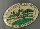 ACAPE 1992 - Amicale Des Commerçant Et Artisans De Précy Sur Oise Et Ses Environs - Fútbol