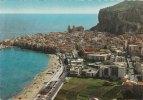 CEFALù (Palermo) - F/G Colore ( 50310) - Altre Città