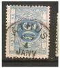 MJ-1981    OCB TA 7   ATHUS - Postage Due
