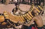 Joueurs De Balafon - Niger