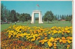 ZS9081 Blaine International Peace Arch Used Perfect Shape - Bellevue