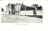 Namur - La Prison - Namur
