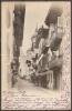 Cpa FUENTERRABIA (ESPAGNE) Calle Mayor  (bon Etat) - Espagne
