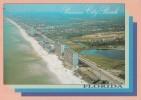 ZS9242 Panama City Beach Florida Used Good Shape - Panama City